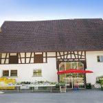 Obst-Scheune Streicher Aach-Linz